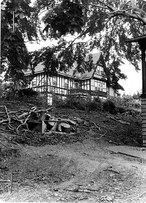 William Trowbridge Forbes House - c. 1978 photo