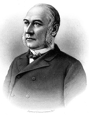 William A. Russell - Image: William Augustus Russell 1831–1899