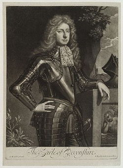 William Cavendish, I duca di Devonshire
