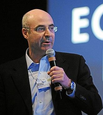 Bill Browder - Image: William F. Browder World Economic Forum Annual Meeting 2011 (cropped)