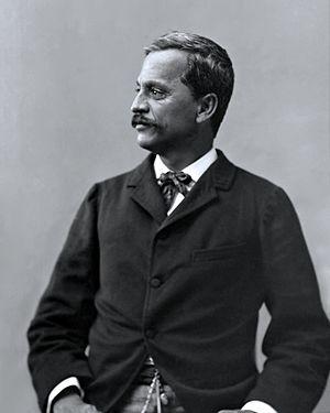 William Pūnohu White - William Pūnohu White