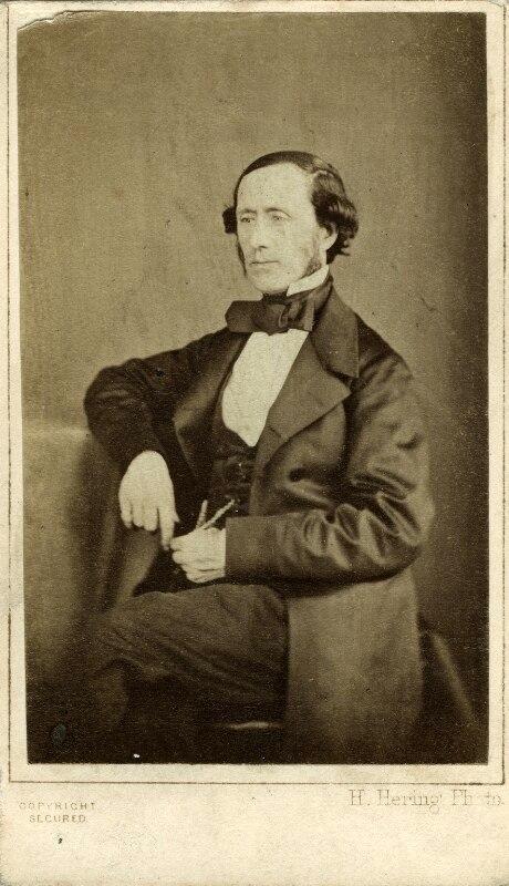 William Sterndale Bennett (H Hering NPG x76505)