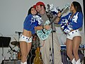 Wills and Dallas cheerleaders.jpg