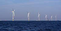 Windmills D1-D6 (Thornton Bank) - final construction phase.jpg