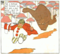 Winsor McCay - Little Nemo - In the Land of Wonderful Dreams - 1913-09-21 - Flip in the Land of the Antediluvians - panel 9.png