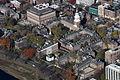 Winthrop House Lowell House Harvard aerial.JPG