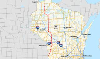 Wisconsin Highway 27 Highway in Wisconsin