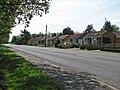 Wisbech and Upwell tramway - passing Inglethorpe Hall - geograph.org.uk - 1267086.jpg