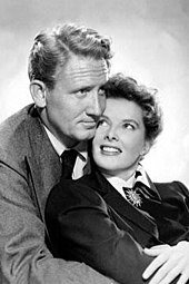 Spencer Tracy louise