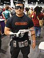 Wizard World Anaheim 2011 - Nintendo Man (5674467995).jpg