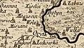 Wola Uhruska na mapie Rzeczypospolitej z 1772 r..jpg