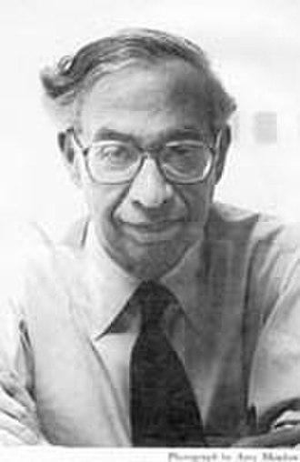 Donald A. Wollheim - Image: Wollheim, Donald