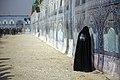 Women on the Arba'een Walk-Mehran city-Iran زنان در پیاده روی اربعین در مرز مهران- عکاسی خبری 13.jpg