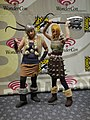 WonderCon 2011 Masquerade - Ruffnut and Astrid from How To Train Your Dragon (5594664242).jpg