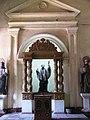 Wooden statue of St.Francis Xavier.jpg