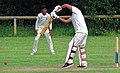Woodford Green CC v. Hackney Marshes CC at Woodford, East London, England 078.jpg