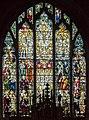 Woodhall Spa, St Peter's church, East window (37313037121).jpg