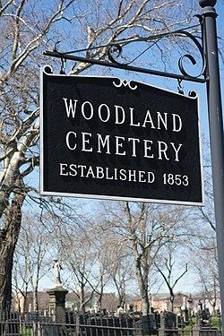 Woodland Cemetery sign.jpg