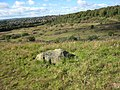 Woodside Quarry rough rock 5 Oct 2017.jpg
