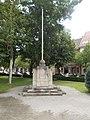 World War II memorial, Hősök tere, 2017 Soroksár.jpg