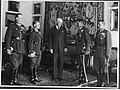 Wręczenie prezydentowi RP Ignacemu Mościckiemu odznaki pułkowej 14 puł NAC 1-A-1391.jpg