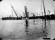 Wreck of Velasco