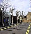 Wren Lane - geograph.org.uk - 1193092.jpg