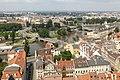 Wrocław-panorama z kościoła p.w. św. Elżbiety - panoramio.jpg
