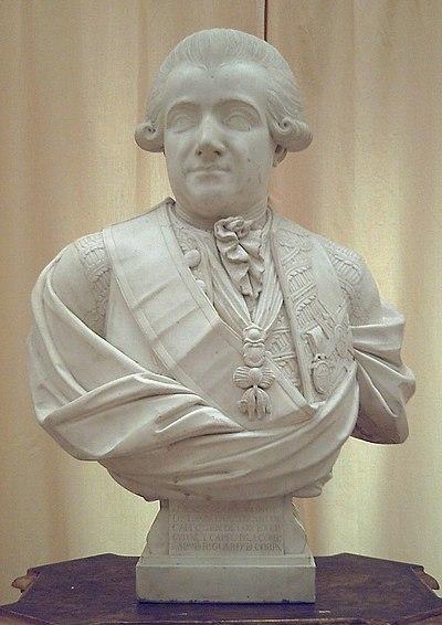 Resultado de imagen de Joaquin Ponce de Leon Lancaster