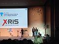 XRIS @ Deloitte Technology Fast 50 2015.jpg