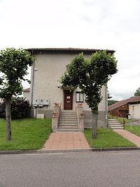 Xousse (M-et-M) mairie.jpg