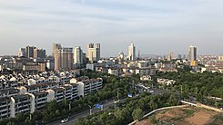 Xuancheng City Skyline.JPG