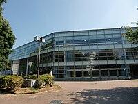 Biblioteca YNU.JPG