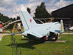 Yak-38 (38) at Central Air Force Museum pic2.JPG