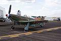 Yakovlev Yak-9U LSideFront SNF 16April2010 (14444000227).jpg