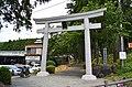 Yamamiya-sengen-jinja torii.JPG