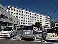 Yamanashi Kosei Hospital.JPG