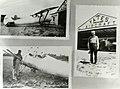 Yates and Bernard at Yates Aircraft (Beaverton, Oregon Historical Photo Gallery) (17).jpg