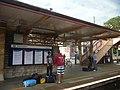 Yatton , Yatton Railway Station - geograph.org.uk - 1453503.jpg