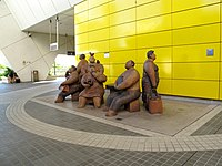 Yau Tong Station Arts People-lazing 201106.jpg