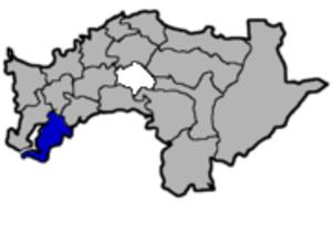 Yizhu, Chiayi - Yizhu Township in Chiayi County