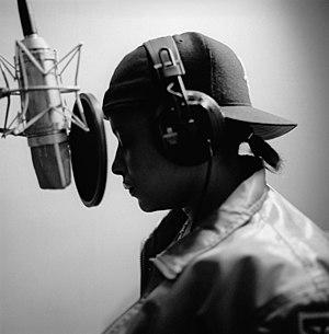 Yo-Yo (rapper) - Yo-Yo in 1997