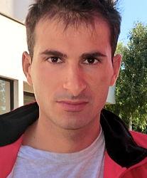 Yoann Bagot