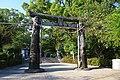 Yodohime-jinja sannnotorii.JPG