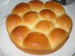 Roti Paun , Tradisional Terengganu