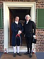 Young Jefferson and Mature Jefferson at Thomas Jefferson's Poplar Forest.jpg