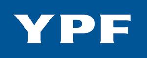 English: Repsol YPF logo