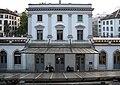 Zürich - Bahnhof Stadelhofen IMG 0093 ShiftN.jpg