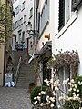 Zürich - Lindenhof IMG 1958.JPG