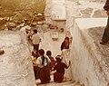 Zaculeu Steps 1979.jpg